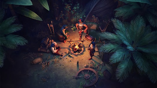 Mutiny: Pirate Survival RPG MOD APK 0.12.1 (Free purchase) 1