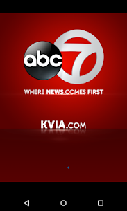 ABC7 KVIA.com  Apps For Pc   Download And Install  (Windows 7, 8, 10 And Mac) 1