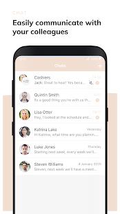 H&M One Team - Employee App 2.35.0 Screenshots 3