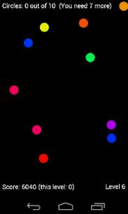 Circle Squish 1