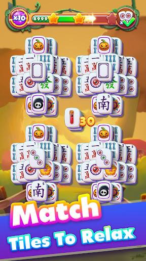 Mahjong Tour: witch tales 1.15.0 screenshots 3