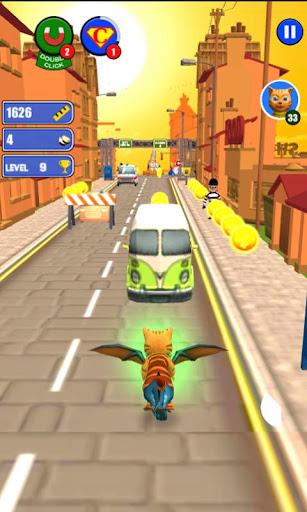 Cat Run Leo 2 apktram screenshots 4