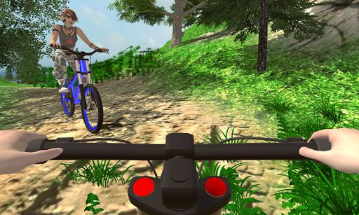 Offline Bicycle Games 2020 : Bicycle Games Offline 1.10 screenshots 1