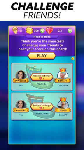 Jeopardy!u00ae Trivia Quiz Game Show 49.0.0 Screenshots 3