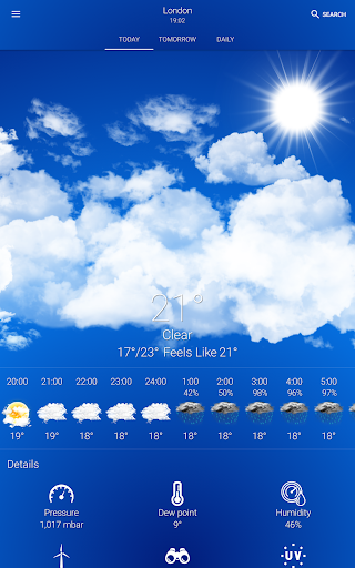 Weather US 212 Screenshots 10