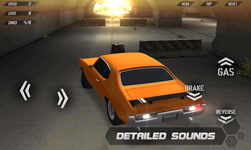 Parking Reloaded 3D Mod (Unlocked) 5