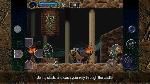 Castlevania: Symphony of the Night  screenshots 2