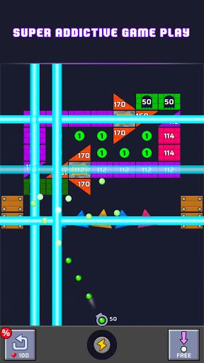 Brick Out - Shoot the ball 21.0312.00 screenshots 5