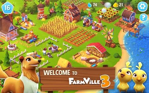 FarmVille 3 Animals APK MOD 1.10.17844 1