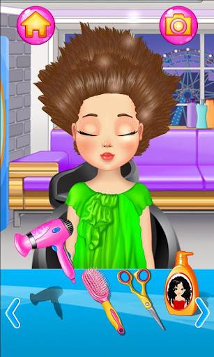 Hair saloon - Spa salon 1.20 Screenshots 5