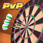 Darts Club: PvP Multiplayer