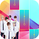 ASTRO  Piano game Kpop - Androidアプリ