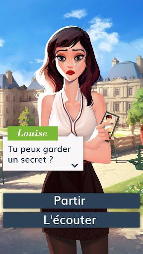Code Triche City of Love: Paris (Astuce) APK MOD screenshots 2