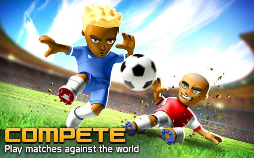 BIG WIN Soccer: World Football 18 4.1.4 Screenshots 6