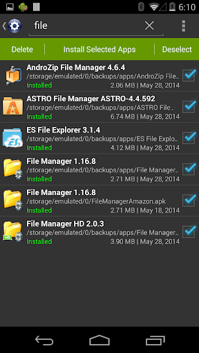 images Installer Pro 4