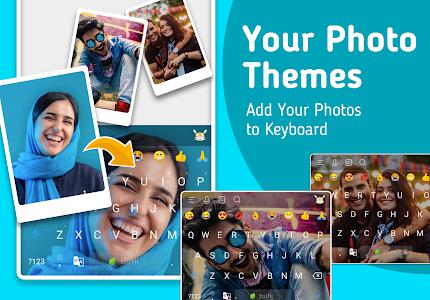 Mint Keyboard - Stickers, Font & Themes 1.10.01.002