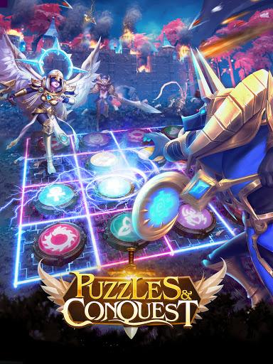 Puzzles & Conquest  screenshots 7