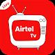 Free Airtel TV & Live Net TV HD Channel Tips per PC Windows