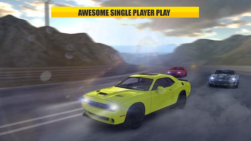 Code Triche FAST STREET : Epic Racing & Drifting (Astuce) APK MOD screenshots 3