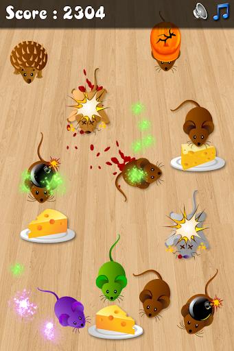 Punch Mouse 9.3 screenshots 2