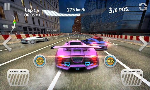 Sports Car Racing 1.5 Screenshots 2
