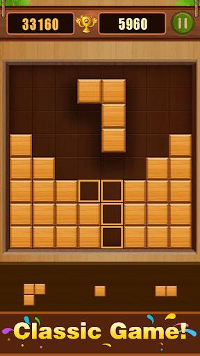 Wood Block Puzzle 2.2 screenshots 2
