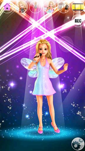 Talking Princess & Fairy 210309 screenshots 2