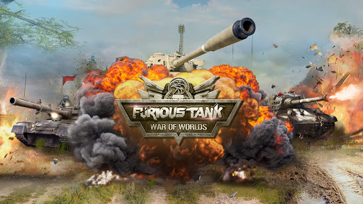 Furious Tank: War of Worlds 1.7.0 screenshots 3