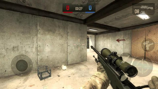 Call Of Critical Ops: Modern Sniper Duty 3.5 screenshots 6