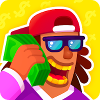Partymasters – веселый кликер