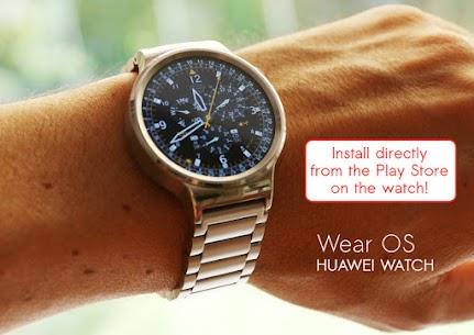 Cronosurf Wave watch 13