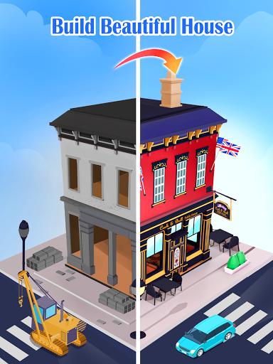 Build N Chill: Pocket Building Puzzle  screenshots 10