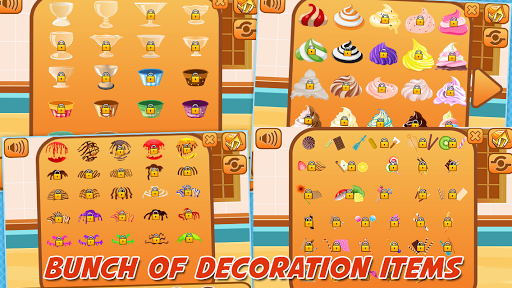 Ice Cream Shop: Cooking Game filehippodl screenshot 5