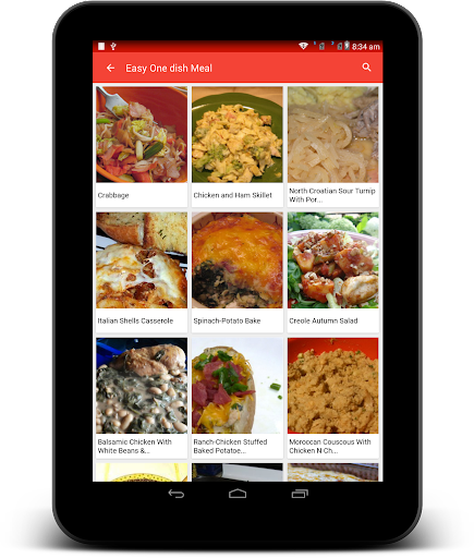 Easy Healthy Recipes for free app 26.5.0 screenshots 19
