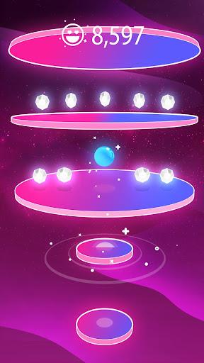 Descargar Beat Jumper: EDM up! mod apk 2