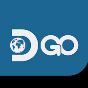 Discovery GO - Watch 4,000+ Episodes and Live TV  Icon