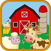 Farm Animals Sounds Quiz Apps - Animal Noises Game