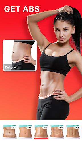 Body Tune: slim and skinny, reshape photo editor 1.0.15 Screenshots 3
