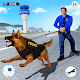 US Police Dog Games : Airport Crime Police Games cover