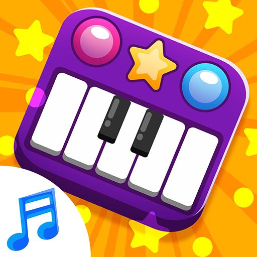 Piano para Crianças