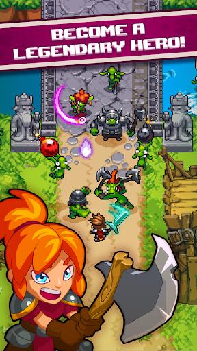Dash Quest Heroes 1.5.21 screenshots 1