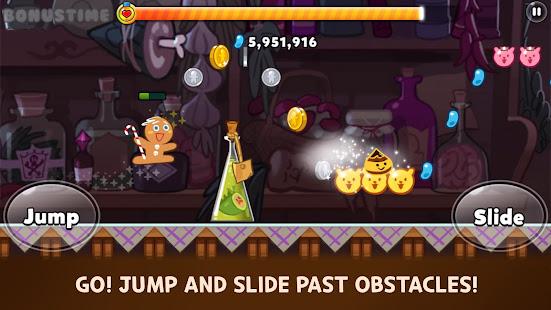 Cookie Run: OvenBreak - Endless Running Platformer 8.022 screenshots 1