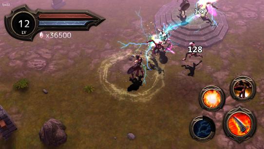 Blood Arena MOD Apk 3.2.0 (Unlocked) 1