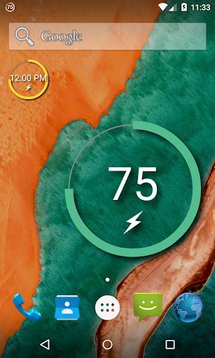 Download APK: Battery Widget Reborn 2021 v3.3.7/PRO [Patched] [Mod Extra]