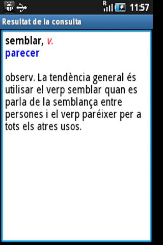 Diccionari Valencià <>Castellà For PC Windows (7, 8, 10, 10X) & Mac Computer Image Number- 8