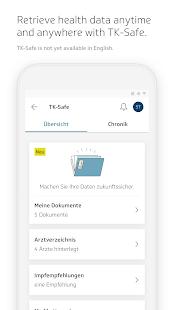TK-App 3.13.0 Screenshots 6