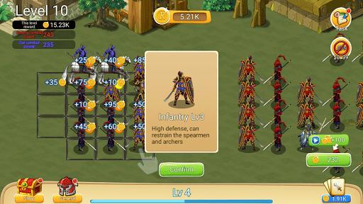 Clash of Legions: Total War screenshots 6