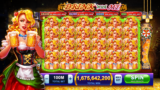 Cash Boost Slots : Vegas Casino Slot Machine Games  screenshots 5