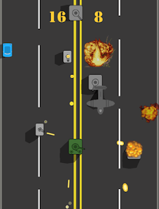 Blitz – Action Tank Shooter Hack Cheats (iOS & Android) 4