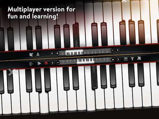 Real Piano - Learn how to play! apktram screenshots 8